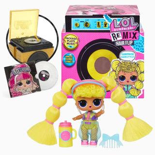 Immagine di Lol Surprise Bambole Remix Hairflip