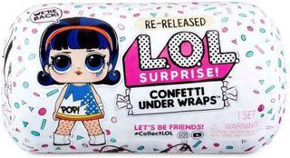 Immagine di L.o.l. Surprise! Confetti Under Wraps