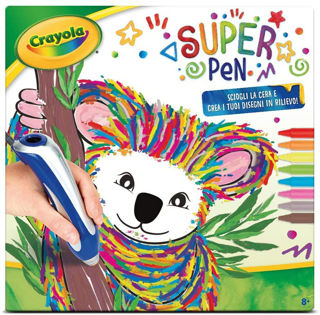 Immagine di Super Pen koala