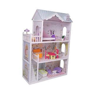 Immagine di Casa Delle Bambole -villino Legno