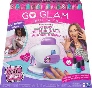 Immagine di Cool Maker Go Glam Macchina Decora Unghie Per Manicure E Pedicure