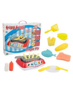 Immagine di Friggi Friggi Playset Gioco In Cucina