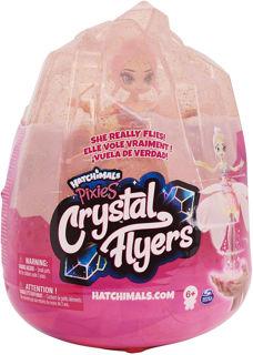 Immagine di Hatchimals Fatina Pixies Crystal Flyers 6059523