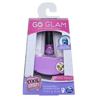 Immagine di Cool Maker Goglam Nail Fashion Pack Mini