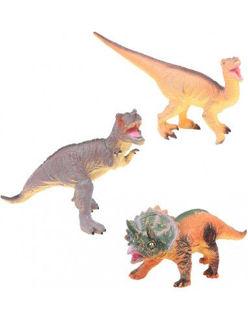Immagine di Park&farm - Mondo Dei Dinosauri 4 Modelli