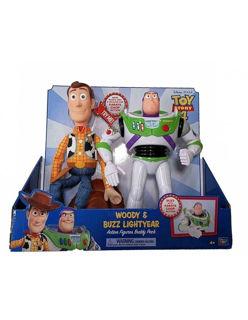 Immagine di Toy Story 4 - Woody & Buzz Lightyear Giocattoli