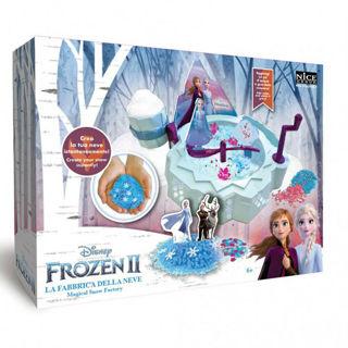 Immagine di Frozen 2 Fabbrica Di Neve (01000)