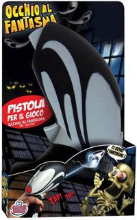 Immagine di Pistola Occhio Al Fantasma (gg01301)