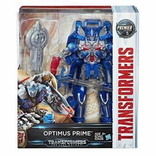 Immagine di Transformers The Last knight Premier Edition Leader Class Optimus Prime Hasbro
