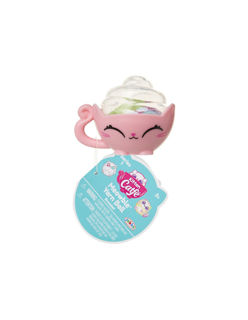 Immagine di Kitten Catfe - Meowble Yarn Ball Braccialetto Surprise Serie 1