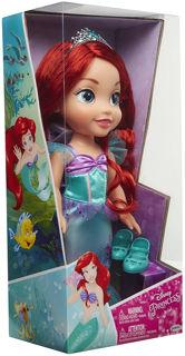 Immagine di Disney Princess - Bambola Ariel 35cm