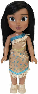 Immagine di Disney Princess Bambola Toddler Pocahontas 35 Cm