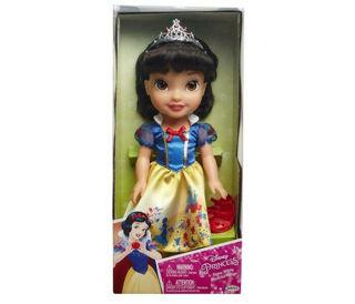 Immagine di Bambola Disney Princess Biancaneve 35 Cm