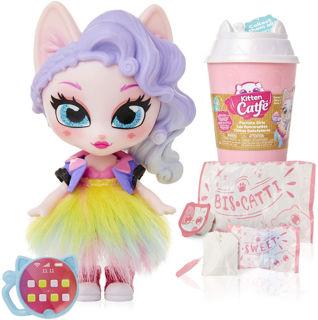 Immagine di Kitten Catfé Purrista Girls Doll Figures Serie 1