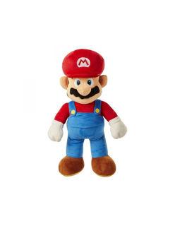 Immagine di Nintendo Peluche Mario 50cm