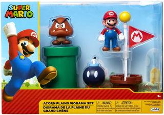 Immagine di Nintendo - Diorama Set Piana Delle Ghiande