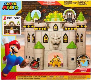 Immagine di Super Mario Nintendo Castello Di Bowser