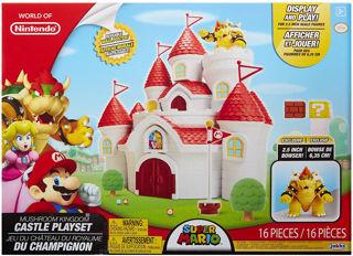 Immagine di Super Mario Nintendo Castello Di Peach