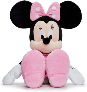 Immagine di Peluche Disney, Minnie, 80 Cm
