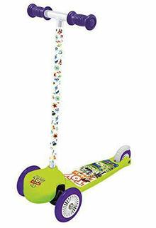 Immagine di Monopattino Tre Ruote Twist Toy Story 4 Da 3 Anni