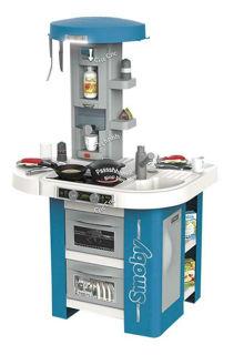 Immagine di Cucina Tech Edition Elettronica Con Luci, Suoni E 35 Accessori