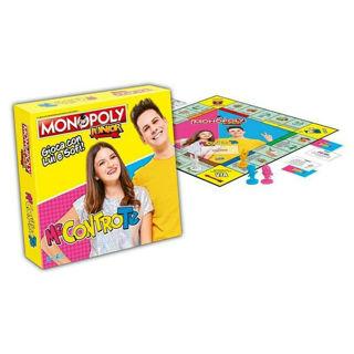 Immagine di Me Contro Te Monopoly Junior