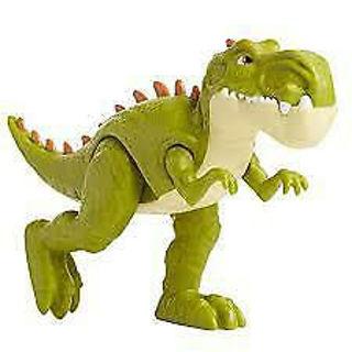 Immagine di Gigantosaurus Personaggi
