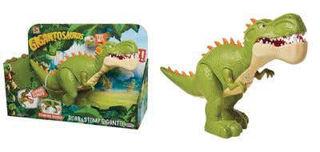Immagine di Gigantosaurus Giganto Dinosauro 35 Cm Con Suoni