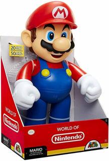 Immagine di Super Mario Gigante Cm. 50