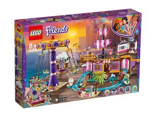 Immagine di Il Molo Dei Divertimenti Di Heartlake City  - Lego Friends (41375)