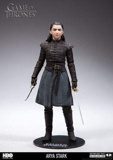 Immagine di Game Of Thrones Il Trono Di Spade, Action Figure Cm.18