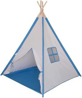 Immagine di Tenda Degli Indiani In Stoffa