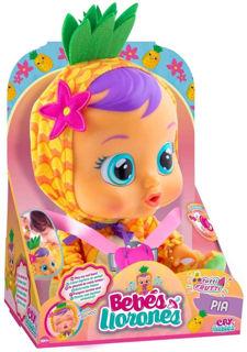 Immagine di Cry Babies-tutti Frutti Pia, Ananas,