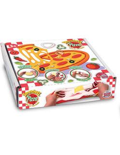 Immagine di Stretcheez Pizza Con Accessori