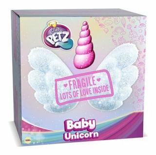 Immagine di Club Petz, Baby Unicorn