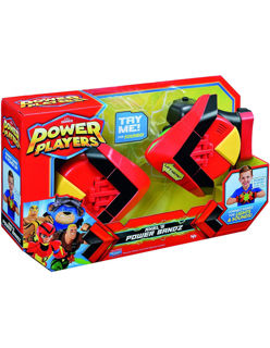Immagine di Power Players Roleplay Deluxe Elettronico,