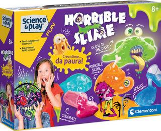 Immagine di Horrible Slime Challenge