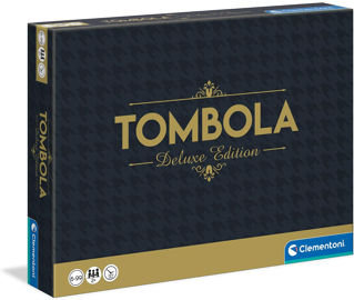 Immagine di Tombola De Luxe 24 Cartelle