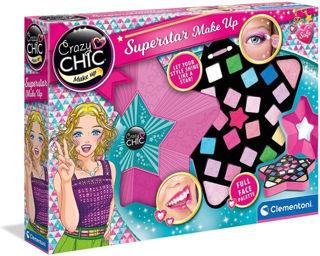 Immagine di Crazy Chic Superstar Make Up