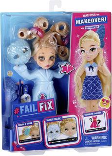 Immagine di Failfix Bambola Che Cambia Look Preppiposh