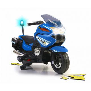 Immagine di Moto Feber Police 12v