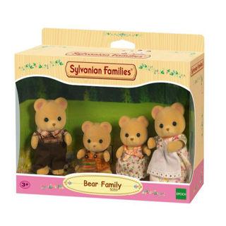 Immagine di Famiglia Orsi