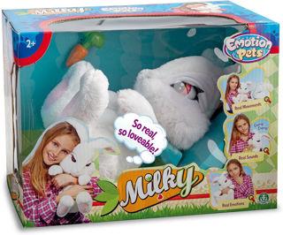 Immagine di Milky Il Coniglietto