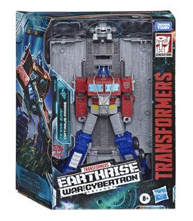 Immagine di Transformers Gen Wfc Earthrise Leader Ast