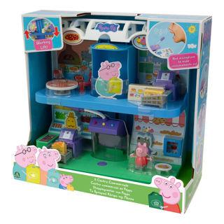 Immagine di Peppa Pig Centro Commerciale
