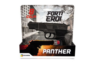 Immagine di Pistola Panther 8 Colpi