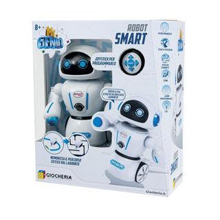Immagine di Robot Smart Radiocomandato Programmabile