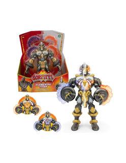 Immagine di Gormiti - Elemental Titan Gigante