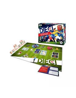 Immagine di Dieci Top Player Deluxe Pack