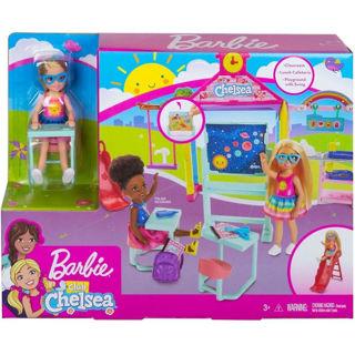 Immagine di Barbie La Scuola Di Chelsea